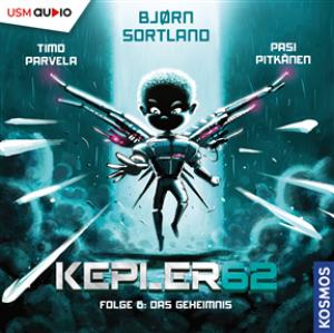 Kepler Folge 6: Das Geheimnis