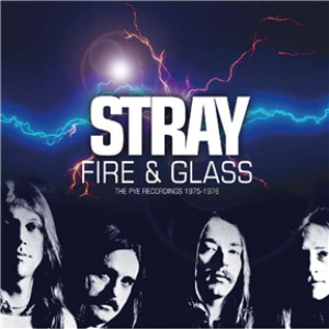 Fire & Glass - The Pye Recordings 1975-1976: 2CD Remastered Edition