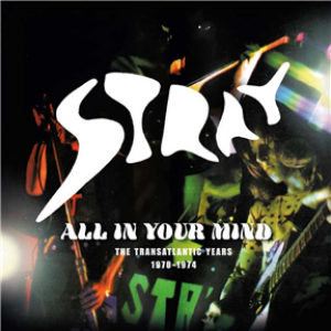All In Your Mind - The Transatlantic Years 1970-1974: 4CD Boxset