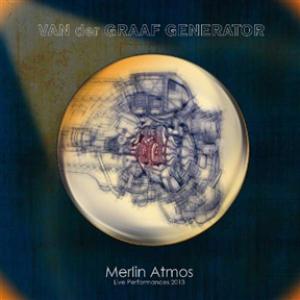 Merlin Atmos - Live Performances 2013: Vinyl LP Edition