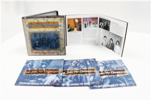 Come Join My Orchestra - The British Baroque Pop Sound 1967-73: 3CD Clamshell Boxset