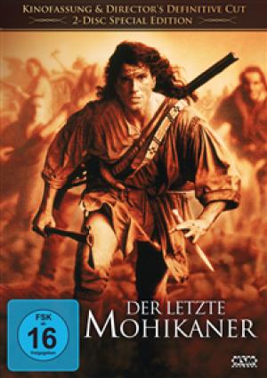 Der letzte Mohikaner (2 DVDs) (Special Edition)