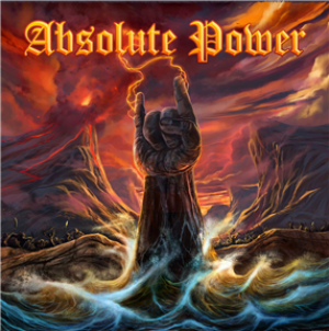 Absolute Power (Clear Vinyl)