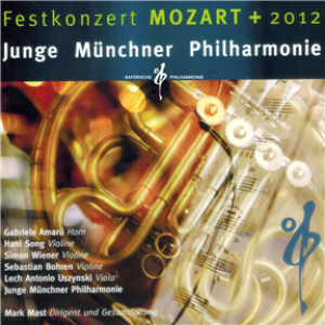 Mozart + Piazolla