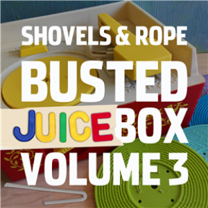 Busted Juice Box Vol. 3