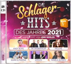 Die Schlager-Hits des Jahres 2021