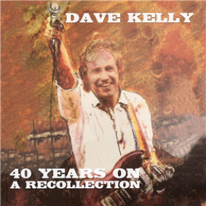 Forty Years On - A Recollection