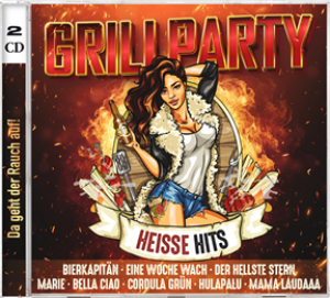 Grillparty - Heiße Hits