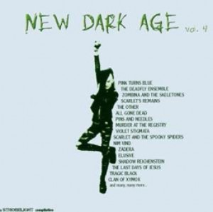 New Dark Age Vol. 4
