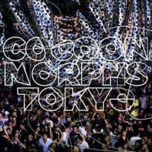 Cocoon Morphs Tokyo