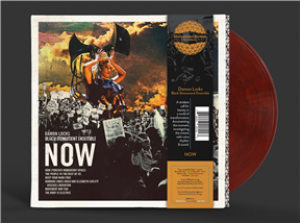 Now (Indies-only Coloured Vinyl)