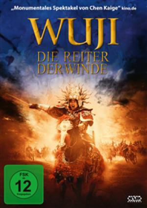 Wu Ji: Die Reiter der Winde