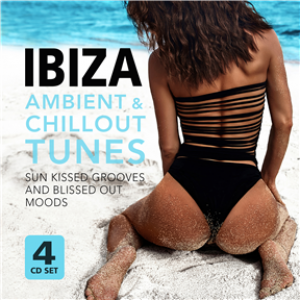 Ibiza Ambient & Chillout Tunes 2021