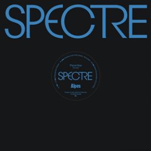 Spectre (2/3): Alpes (Superpitcher, Ricardo Villalobos, Para One Remix)