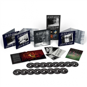Live! In The Air Age: 15CD/1DVD Limited Edition Boxed-Set