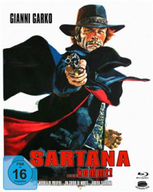 Sartana kommt (uncut) (Blu-ray)