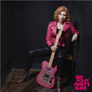 Pinky's Blues