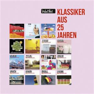 25 Jahre WortArt Klassiker (Nuhr, Priol, Rether u.a.)