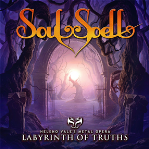 Labyrinth Of Truths (Re-Issue 2021)