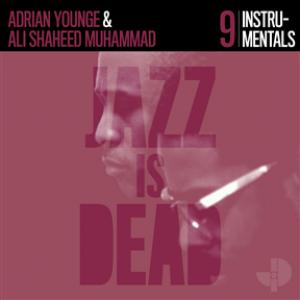 Jazz is Dead 9: Instrumentals