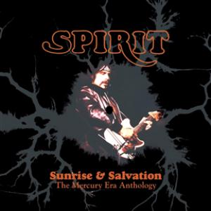 Sunrise And Salvation: The Mercury Era Anthology - 8CD Box Set