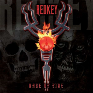 Rage Of Fire (Limited Vinyl Edition)
