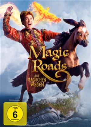 The Magic Roads: Auf magischen Wegen