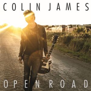 Open Road (LP)
