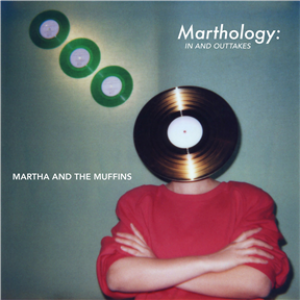 Marthology: The In And Outtakes