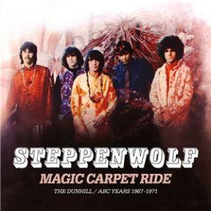 Magic Carpet Ride - The Dunhill/ABC Years 1967-197