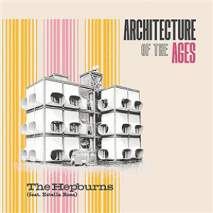 Architecture Of The Ages (Clear Vinyl)