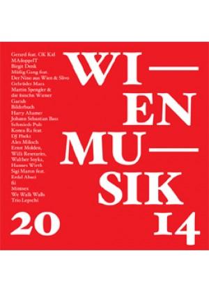 Wien Musik 2014