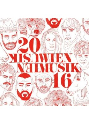 Wien Musik 2016