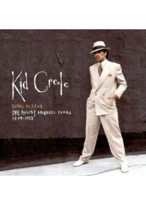 Kid Creole - August Darnell Compilation