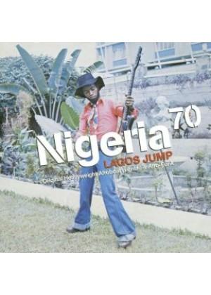 Nigeria 70 - Lagos Jump