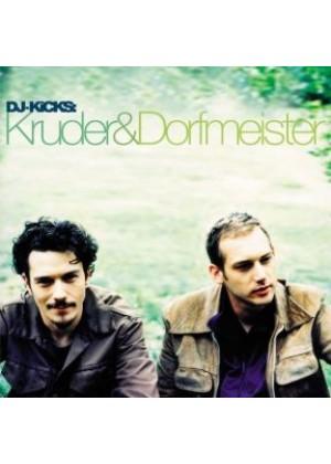 DJ-Kicks