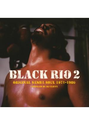 Black Rio Vol.2 - Original Samba Soul 1971-1980