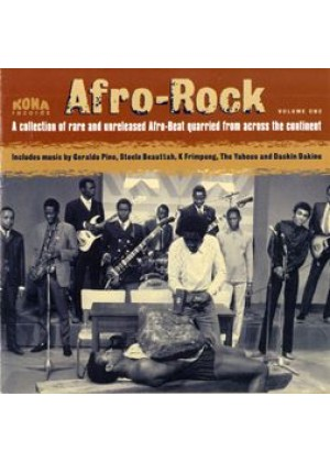 Afro Rock Vol.1