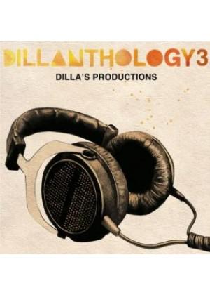 Dillanthology 3