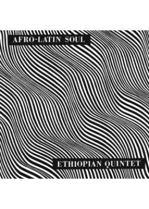 Afro Latin Soul Vol. 1+2