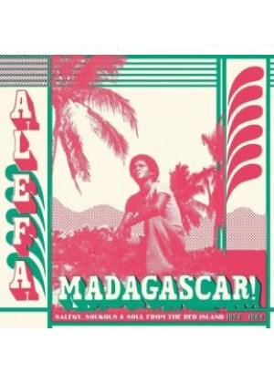 Alefa Madagasca
