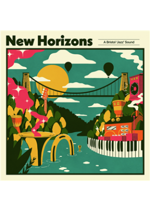 New Horizons: A Bristol Jazz Sound