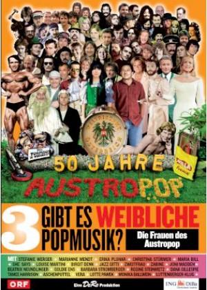 Folge 03: Weibliche Popmusik - Die Frauen des Austropop