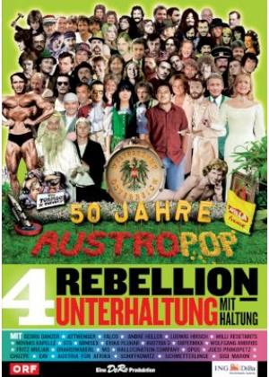 Folge 04: Rebellion - Unterhaltung mit Haltung