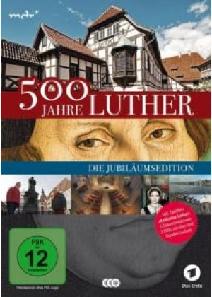 500 Jahre Luther