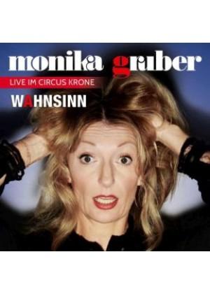 Monika Gruber: Wahnsinn!