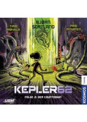 Kepler62 Folge 02: Der Countdown