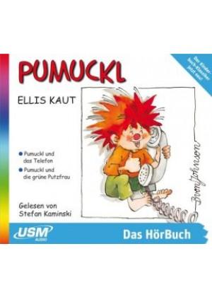 Vol. 4 Pumuckl und das Telefon / Pumuckl und die grüne Putzfrau