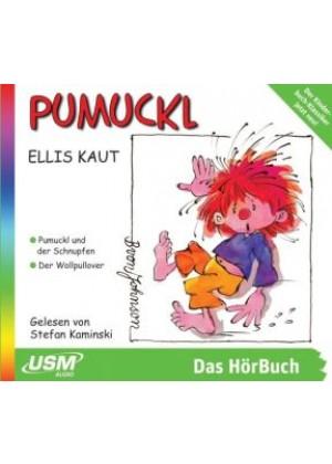 Vol. 6 Pumuckl und der Schnupfen / Pumuckl und der Wollpullover
