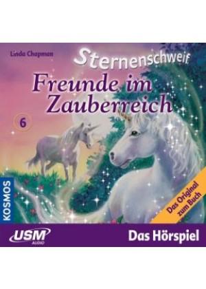 Vol. 06 Freunde im Zauberreich